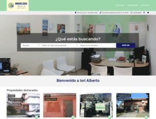housebeach.com.ar screenshot