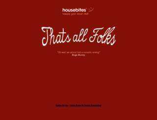 housebites.com screenshot