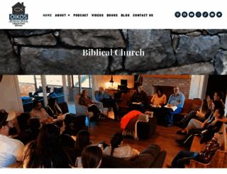 housechurchesusa.com screenshot