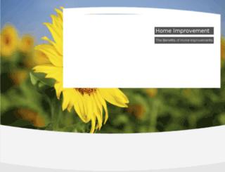 househomeyard.com screenshot