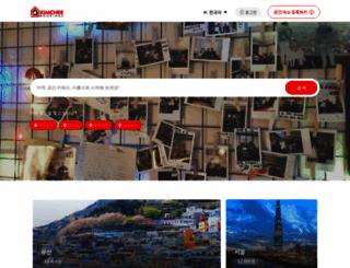 housekorea.net screenshot
