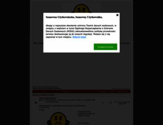 housemd.fora.pl screenshot