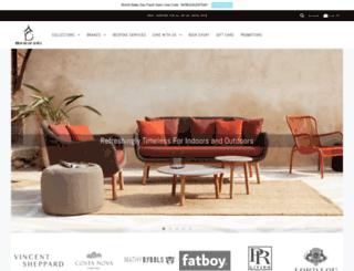 houseofanli.com screenshot