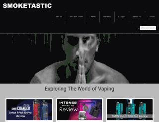 houseofelectroniccigarettes.com screenshot