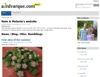 houseofnate.net screenshot