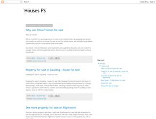 housesfs.blogspot.co.il screenshot