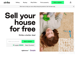 housesimple.co.uk screenshot