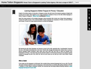 housetutorssingapore.blogspot.sg screenshot