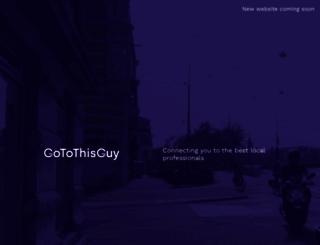 housingagent.com screenshot