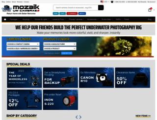housingcamera.com screenshot