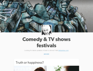houstoncomedyfilmfestival.tumblr.com screenshot