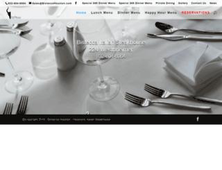 houstoncuisine.com screenshot