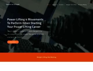 houstoniwf2015.com screenshot