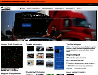 houstontranstar.org screenshot