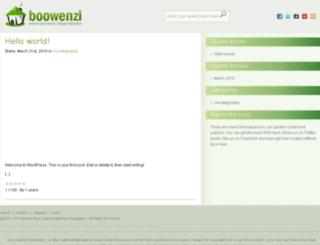 houz103.com screenshot