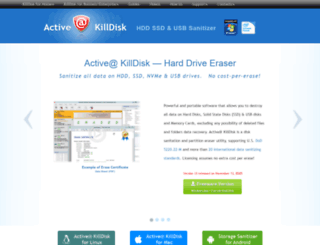 how-to-erase-hard-drive.com screenshot
