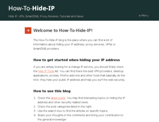 how-to-hide-ip.info screenshot