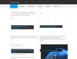 howquest.blogspot.in screenshot