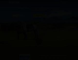 howrse.de screenshot