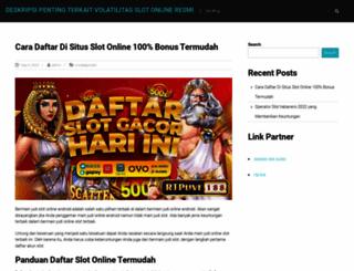 howsyourpony.com screenshot