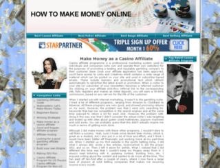 howto-makemoney.info screenshot
