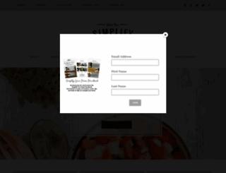 howto-simplify.com screenshot
