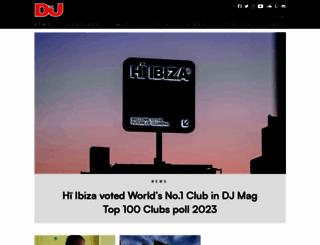 howtodvj.com screenshot