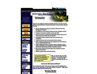 howtointernet.com screenshot