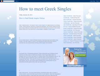 howtomeetgreeksingles.blogspot.com screenshot