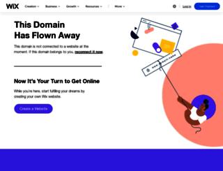 howtosleeponyourback.com screenshot