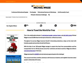 howtotraveltheworldforfree.com screenshot
