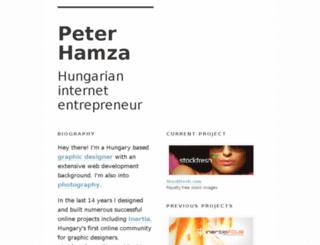 hp.d2.hu screenshot