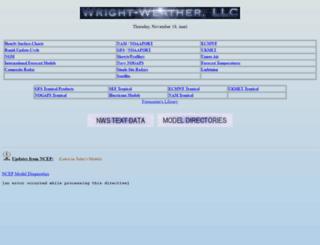 hp2.wright-weather.com screenshot