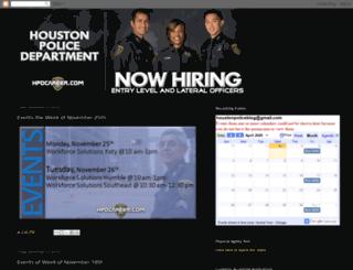 hpdblog.com screenshot