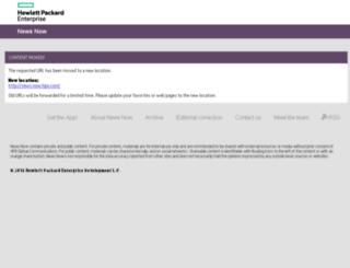 hpnn.hp.com screenshot
