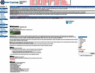 hpux-ia64.polarhome.com screenshot