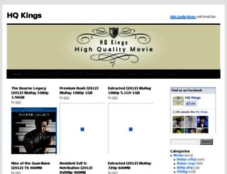 hqkings.com screenshot