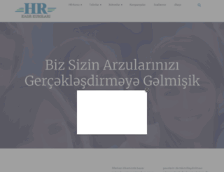 hr-kurslari.com screenshot