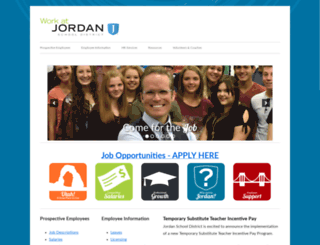 hr.jordandistrict.org screenshot