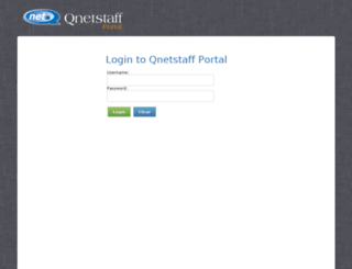 hr.qnetstaff.com screenshot