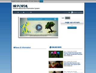 hr2.kompasgramedia.com screenshot