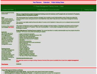 hraconsulting-ltd.co.uk screenshot