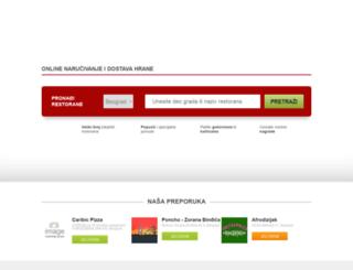 hranadostana.com screenshot