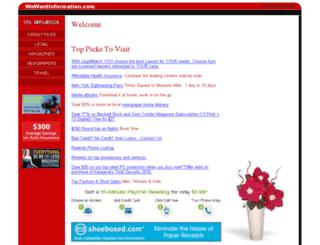hrevo.com screenshot