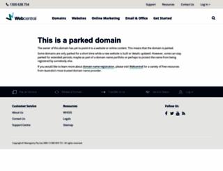 hrimperative.com.au screenshot