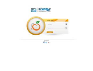 hrm.tiwariindia.com screenshot