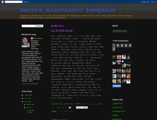 hrservis.blogspot.com screenshot