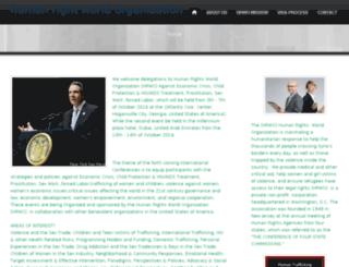hrwoorg.webs.com screenshot
