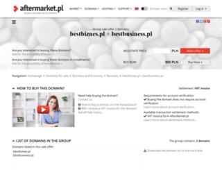 hs-przeprowadzki.bestbiznes.pl screenshot