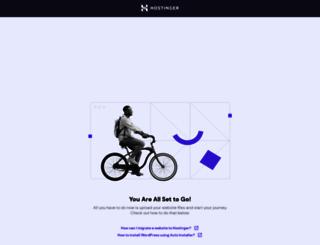 hsacr.com screenshot